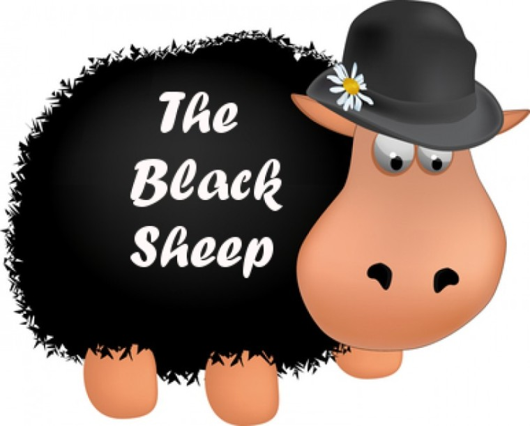 Black Sheep Adoption Guides
