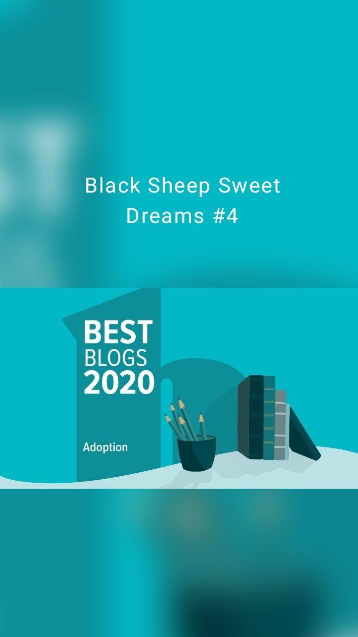 Black Sheep Sweet Dreams #4